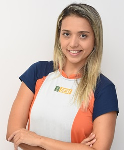 Daisy Anny Calixto Sousa