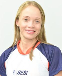 Ana Paula Sousa  Silva