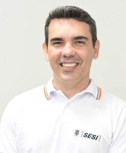 Joao Paulo Rocha De Sousa
