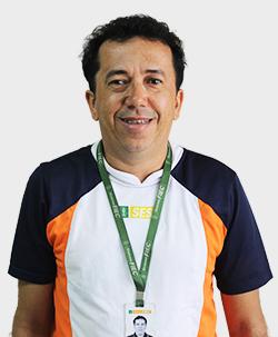 Patricio Silva Rodrigues