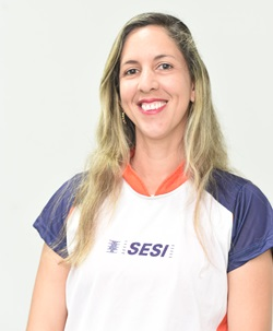 Lilian Calado De Andrade Silva